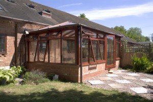 CONSERVATORY BUILD CARDIFF