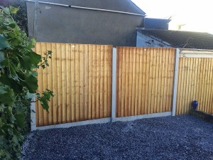 fencing services cardiff south wales